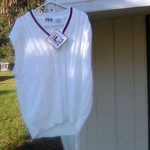 Men's FILA Sweater